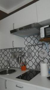 Camere In Centro, Apartmanok  Agropoli - big - 5