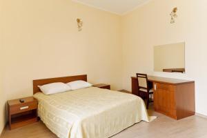 Hotel Lukomorye
