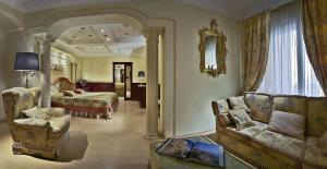Hotel Terme Salus, Hotels  Abano Terme - big - 41