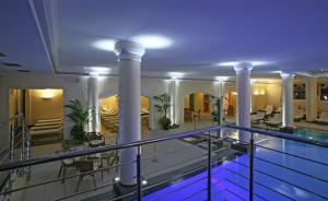 Hotel Terme Salus, Hotels  Abano Terme - big - 6