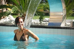 Hotel Terme Salus, Hotels  Abano Terme - big - 7