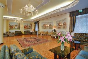 Hotel Terme Salus, Hotels  Abano Terme - big - 8