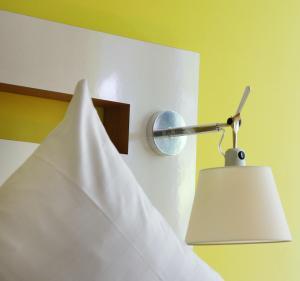 Hotel Ullrich, Hotely  Elfershausen - big - 17
