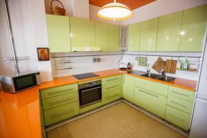 Apartment Riviera, Appartamenti  Sochi - big - 7
