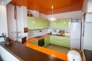 Apartment Riviera, Appartamenti  Sochi - big - 9