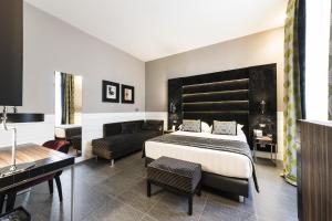 Rome Glam Hotel - abcRoma.com