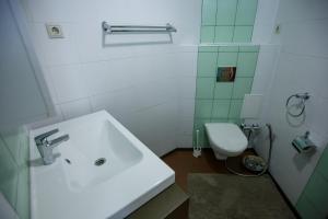 Apartment Riviera, Appartamenti  Sochi - big - 10