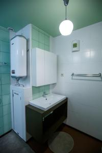 Apartment Riviera, Appartamenti  Sochi - big - 11