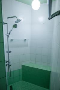 Apartment Riviera, Appartamenti  Sochi - big - 12
