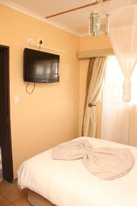 Etuna Guesthouse, Affittacamere  Ongwediva - big - 23