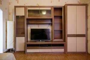 Apartment Riviera, Appartamenti  Sochi - big - 16