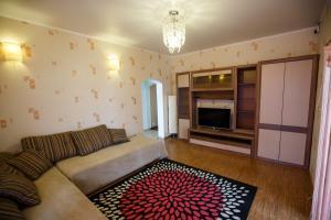 Apartment Riviera, Appartamenti  Sochi - big - 17