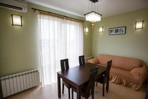 Apartment Riviera, Appartamenti  Sochi - big - 23