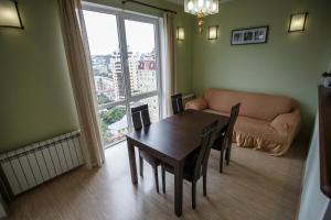 Apartment Riviera, Appartamenti  Sochi - big - 25