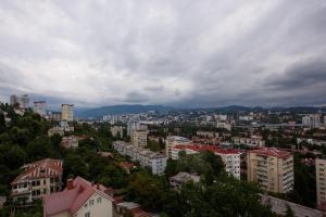 Apartment Riviera, Appartamenti  Sochi - big - 27