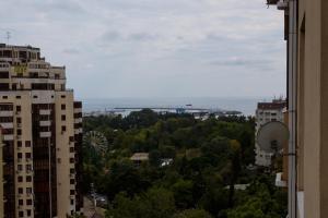 Apartment Riviera, Appartamenti  Sochi - big - 28