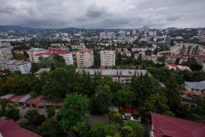 Apartment Riviera, Appartamenti  Sochi - big - 29