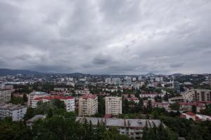 Apartment Riviera, Appartamenti  Sochi - big - 30