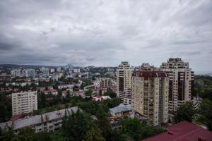 Apartment Riviera, Appartamenti  Sochi - big - 31