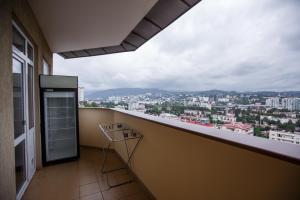 Apartment Riviera, Appartamenti  Sochi - big - 32