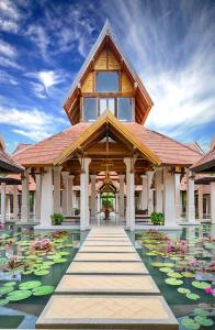 Sukko Spa Resort, Rezorty  Chalong  - big - 17