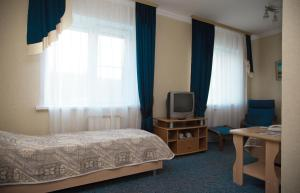 Park Hotel Mechta, Hotels  Oryol - big - 13