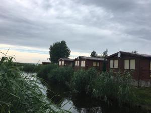 Stanica Wodna, Resort  Dźwirzyno - big - 28