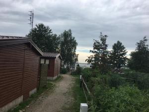 Stanica Wodna, Resort  Dźwirzyno - big - 30