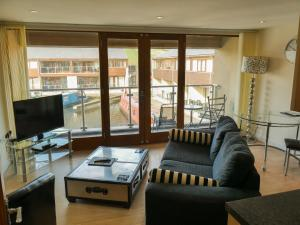Tewitfield Marina, Апартаменты  Carnforth - big - 5