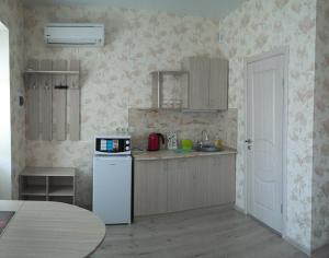 Ekotel, Гостевые дома  Горячий Ключ - big - 35
