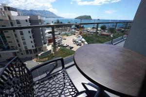 Budva Bay Breeze Apartments, Ferienwohnungen  Budva - big - 78