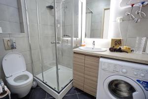 Budva Bay Breeze Apartments, Ferienwohnungen  Budva - big - 79