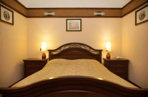 Park Hotel Mechta, Hotels  Oryol - big - 18