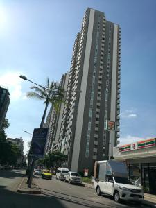 LakeView Service Room, Апартаменты  Ban Bang Phang - big - 19