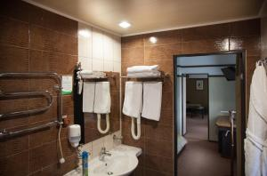 Park Hotel Mechta, Hotels  Oryol - big - 24