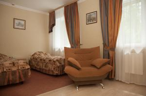Park Hotel Mechta, Hotels  Oryol - big - 35