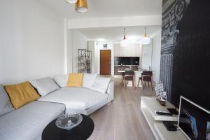 Budva Bay Breeze Apartments, Ferienwohnungen  Budva - big - 81