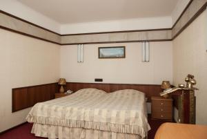 Park Hotel Mechta, Hotels  Oryol - big - 42