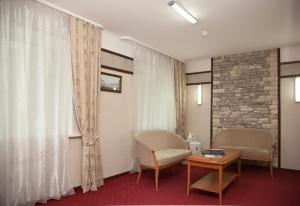 Park Hotel Mechta, Hotels  Oryol - big - 43
