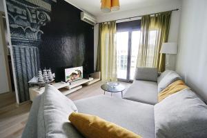 Budva Bay Breeze Apartments, Ferienwohnungen  Budva - big - 82