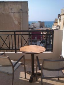 Mirabello Hotel, Hotels  Iraklio - big - 43