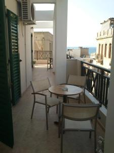 Mirabello Hotel, Hotels  Iraklio - big - 42