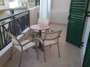 Mirabello Hotel, Hotels  Iraklio - big - 45