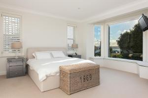 Vaucluse Manor H327, Appartamenti  Sydney - big - 8