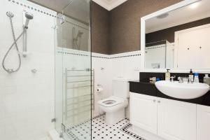 Vaucluse Manor H327, Appartamenti  Sydney - big - 15