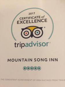 Mountain Song Inn
