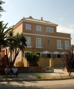 Hotel Las Canteras de Puerto Real