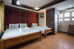 Baanchernchiangmai Hotel