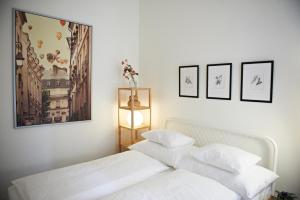 Viennaflat Apartments - Franzensgasse, Apartmány  Vídeň - big - 119