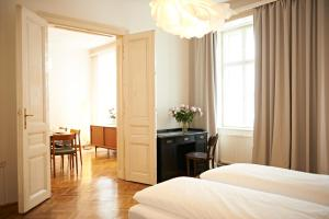 Viennaflat Apartments - Franzensgasse, Apartmány  Vídeň - big - 118